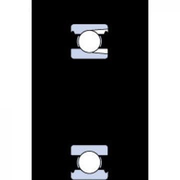 Rodamiento 317 SKF