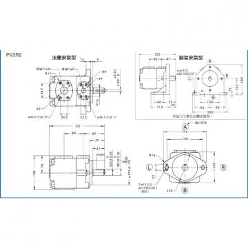 YUKEN A56-F-R-04-C-S-K-32