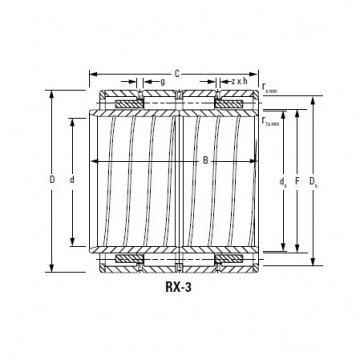 Bearing 200ARVSL1567 222RYSL1567