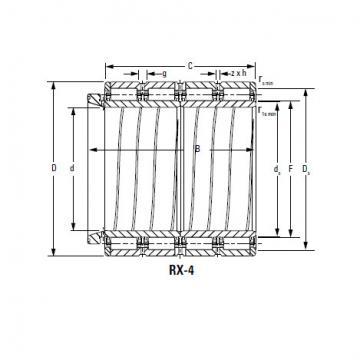 Bearing 820RX3201A RX-10