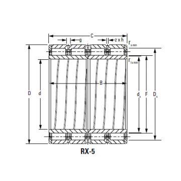 Bearing 280RYL1783 RY-6