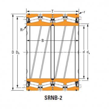 Bearing Bore seal 2 O-ring
