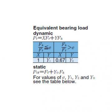 Bearing 2P17012