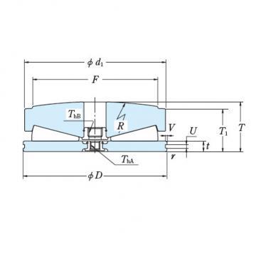Bearing 508TFV01