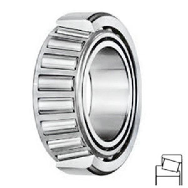 FAG Rodamientos 32016-X Rodamientos de rodillos cónicos #1 image