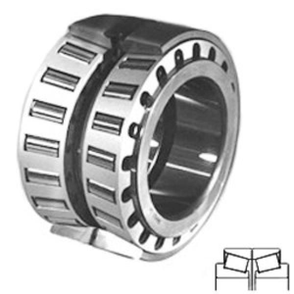 TIMKEN EE121140X-902A1 Rodamientos de rodillos cónicos #1 image