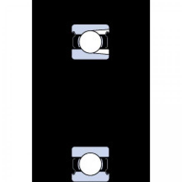 Rodamiento 314-2Z SKF #1 image