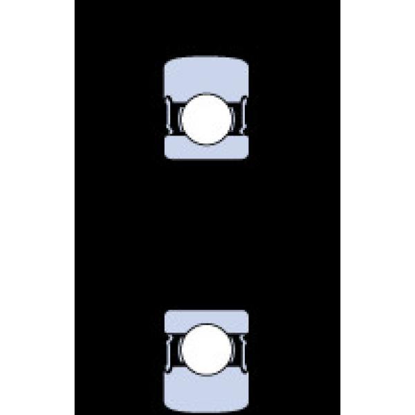Rodamiento 361206 R SKF #1 image