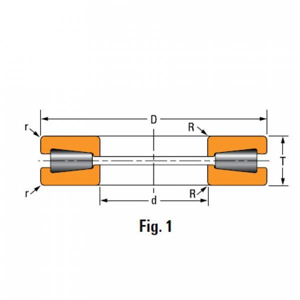 Bearing XC2101 #2 image