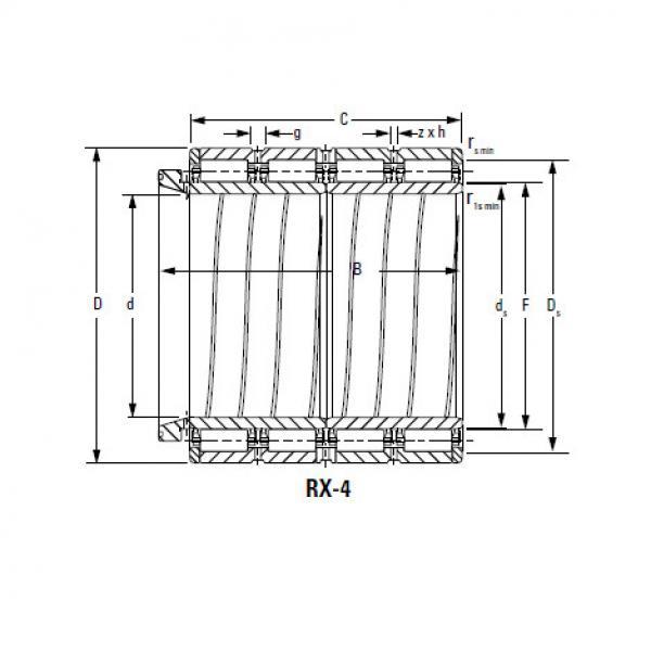Bearing 480RX2303B RX-1 #2 image