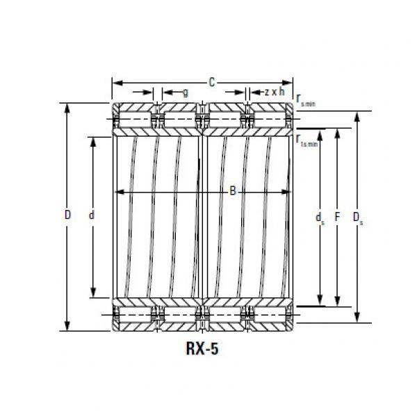 Bearing 480RX2303B RX-1 #3 image
