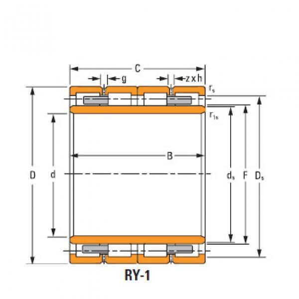 Bearing 380rX2089 #1 image