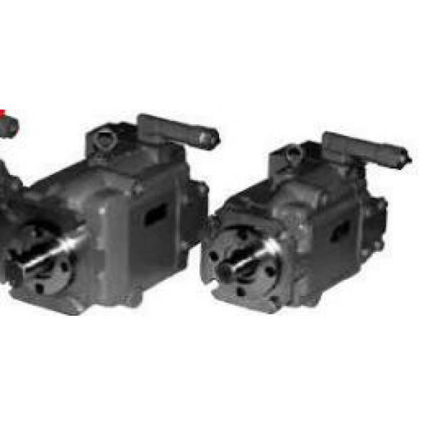 TOKIME piston pump P16VRS-11-CC-10-J #1 image