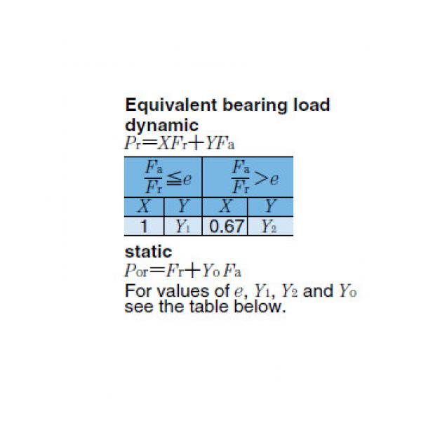 Bearing 24048B #1 image
