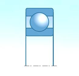 Rodamiento 35BCV07S3 C3 NACHI
