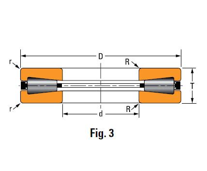 Bearing T811F(3)