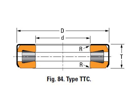 Bearing T1380