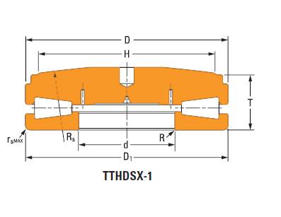 Bearing B-6593-c