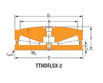 Bearing 105TTsX918BO035