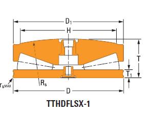 Bearing T411fas-T411s