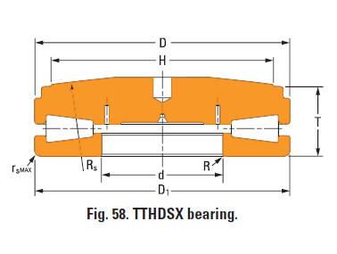 Bearing B-6435-c