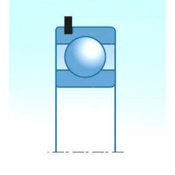 Rodamiento 3TM-SX06C02NC3PX1 NTN