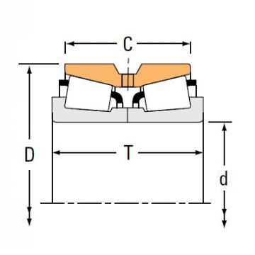 Bearing NA94700 94118D