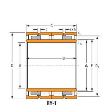 Bearing 560rX2644