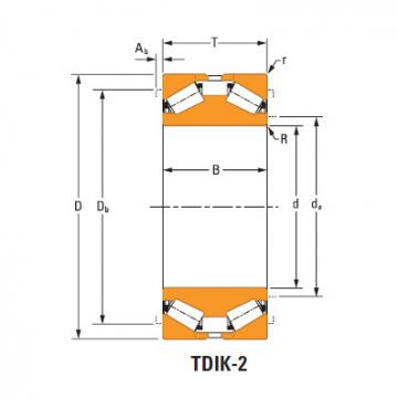 Bearing nP452357 nP567439