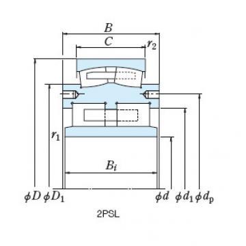 Bearing 3U50-1A