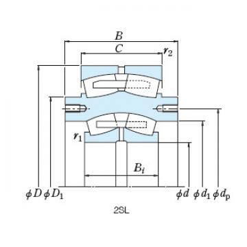 Bearing ZS07-60