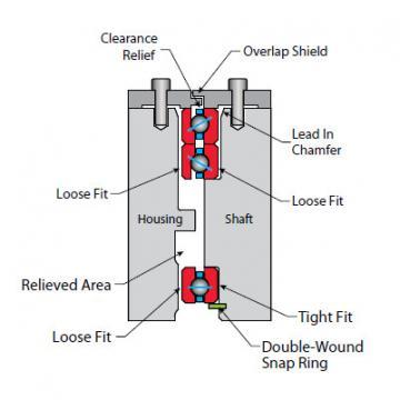 Bearing SG140CP0