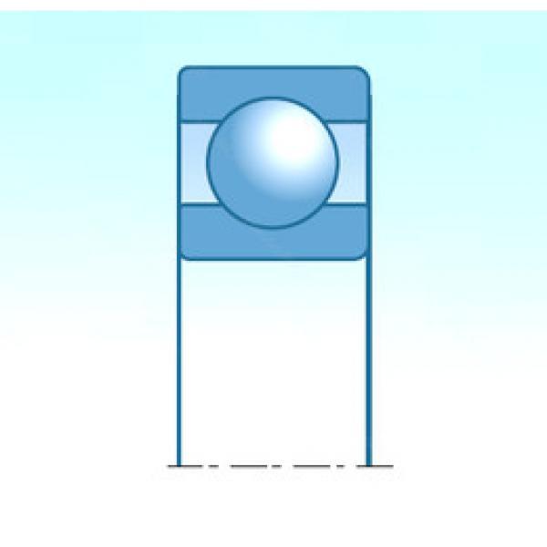 Rodamiento 3TM-SC05B31CS37 NTN #1 image