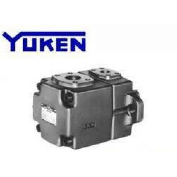 YUKEN PV2R2-53-F-RAA-4222 #1 image